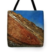 Rainbow Rocks Tote Bag