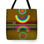 Rainbow Warrior Tote Bag