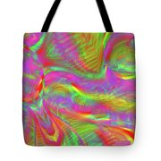 Rainbowlicious Tote Bag