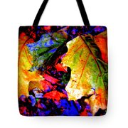 Rainbows Tote Bag