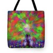 Rainbows For All Children Tote Bag