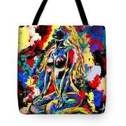Rainchild Tote Bag