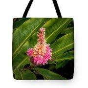 Rainforest Beauty Tote Bag