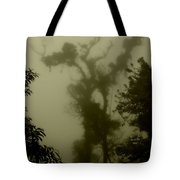Rainforest IIi  Tote Bag
