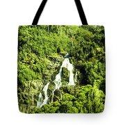 Rainforest Rapids Tote Bag