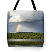 Rainstick Tote Bag