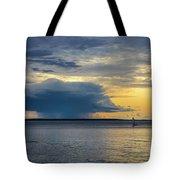Rainstorm Offshore Tote Bag
