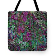Rainy Day Delight 1 Tote Bag