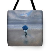 Rainy Days And Mondays Tote Bag
