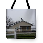 Rainy Days And Tuesdays Tote Bag