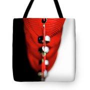 Raise The Red Lantern Tote Bag