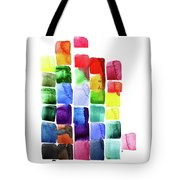 Raise The Roof Tote Bag