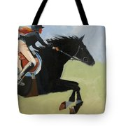 Raising Champions Tote Bag