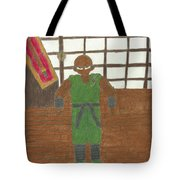 Rajarous Tote Bag