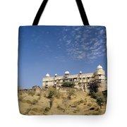 Rajasthan Near Bari Sadri  Tote Bag
