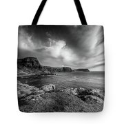 Ramasaig Bay Neist Point Tote Bag