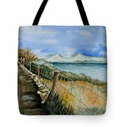 Rambling Walk Tote Bag