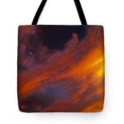Rampart Tote Bag
