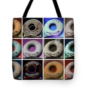 Randy's Donuts - Dozen Assorted Tote Bag