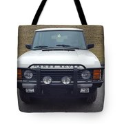 Range Rover Classic Tote Bag