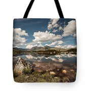 Rannoch Moor Tote Bag