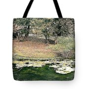 Ranthambore Tote Bag