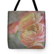 Ranunculus - 6219 Tote Bag