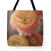 Ranunculus - 6296 Tote Bag