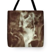 Raoul Ubac: The Nebula Tote Bag