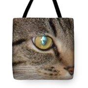 Grace Bring Me Kittens Tote Bag