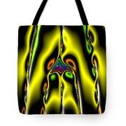 Raphapping Tote Bag