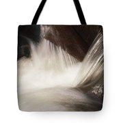 Rapids, Bear Creek Tote Bag