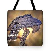 Raptor 22 Tote Bag