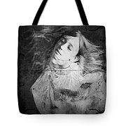 Rapture 2 Tote Bag by Delight Worthyn