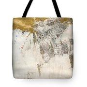 Rapture I Tote Bag
