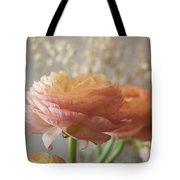 Ranunculus - 6315 Tote Bag