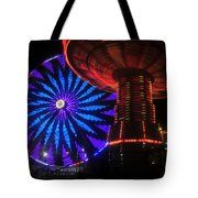 Rare Light Tote Bag