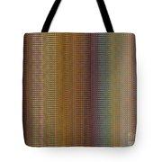 Raspberry Tonal Tapestry Tote Bag