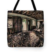 Rat Nest, Real Estate Series Tote Bag