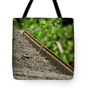 Rat Snake Tote Bag