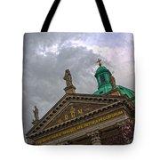 Rathmines Parish Tote Bag