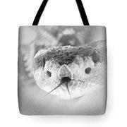 Rattlesnake Hello Tote Bag