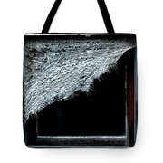 Ravaged By Time Tote Bag