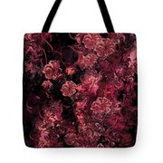 Ravaged Heart Tote Bag