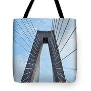 Ravenel Bridge Charleston Tote Bag