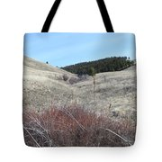 Ravine Access Tote Bag