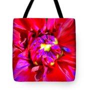 Raving Beauty Tote Bag