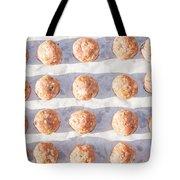 Raw Meat Balls Tote Bag