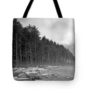 Raw Nature Tote Bag