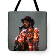 Ray Lamontagne-9039 Tote Bag